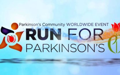 Una corsa per il Parkinson: si marcia al Run for Parkinson's